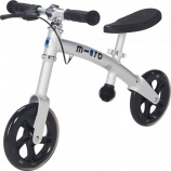Беговел G-Bike+ (200mm PU / Air)