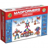 "Игровой набор Magformers ""Super Brain Up set"""