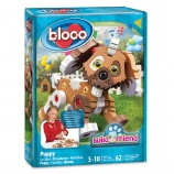 Щенок Bloco-Build-a-Friend-Puppy