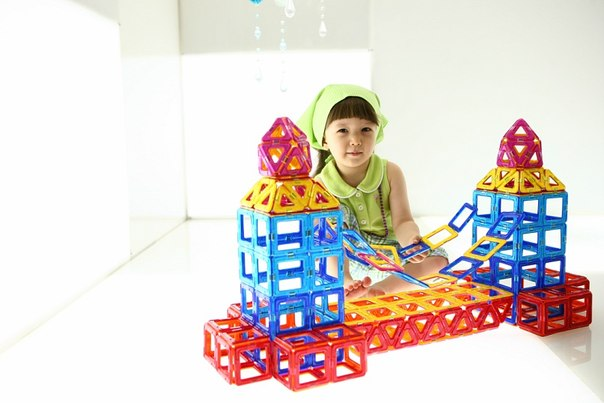 Magformers Brain Up Set