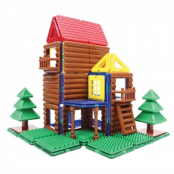 Log House Set фото 2