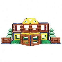 Log House Set фото 3